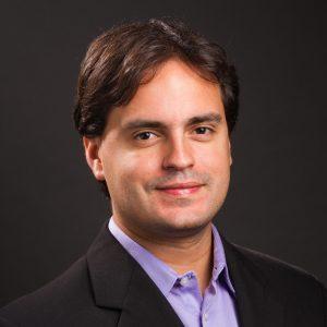 Daniel A. Colón-Ramos