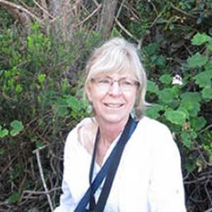 Cynthia S. Jones