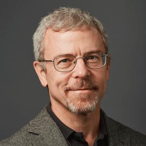 Mark W.  Hochstrasser
