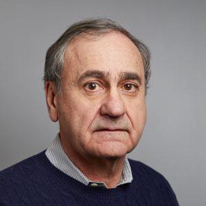 Peter N. Peduzzi
