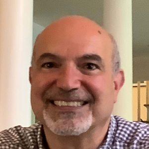John P. Shegirian