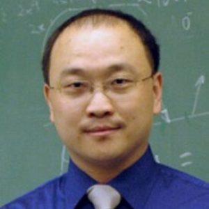 Tianfeng Lu