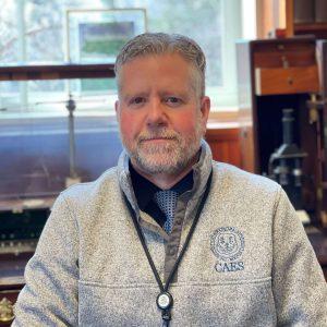 Jason C. White